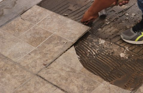 Preparing Your Floor for Concrete Grinding