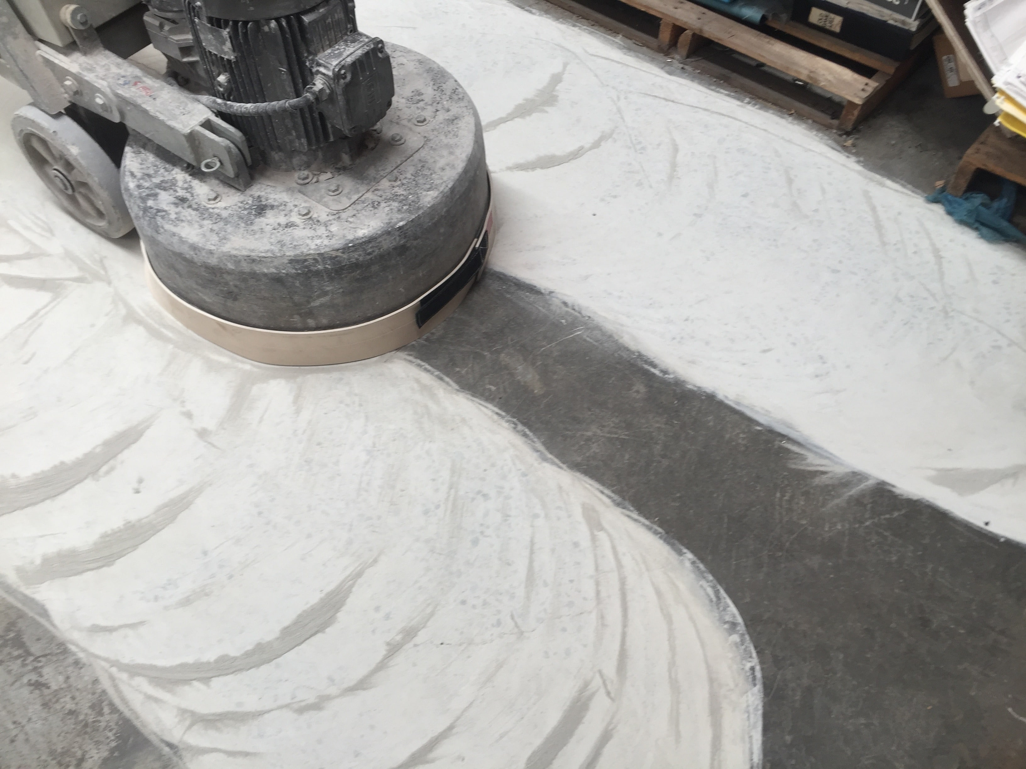 A Basic How-To on Preparing Your Concrete Floor Before Sealing